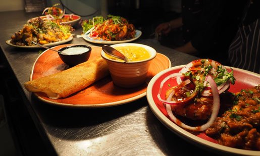 Post image Lunch Cafes in Glasgow and the Menus They Offer Chaakoo - Lunch Cafés in Glasgow and the Menus They Offer